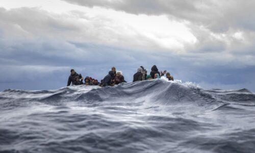 Perjalanan Migrasi Perdana Menteri Spanyol