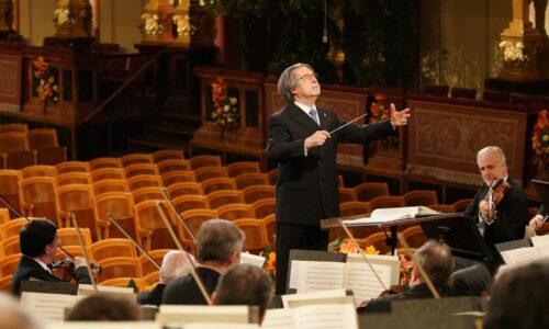 Musik Strauss Sebagai Metafora Untuk Kehidupan