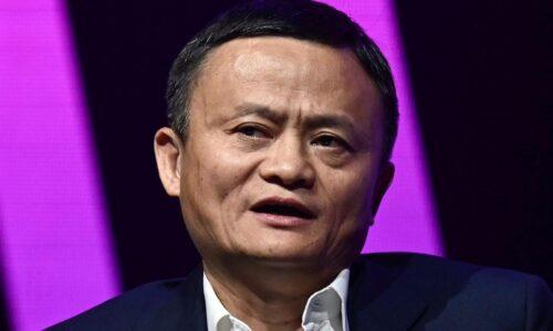 pengusaha miliarder Jack Ma membuat marah China